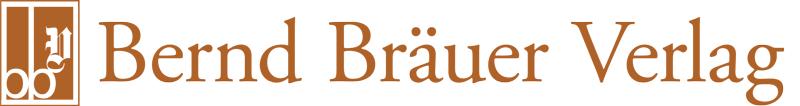 Bernd Bräuer Verlag
